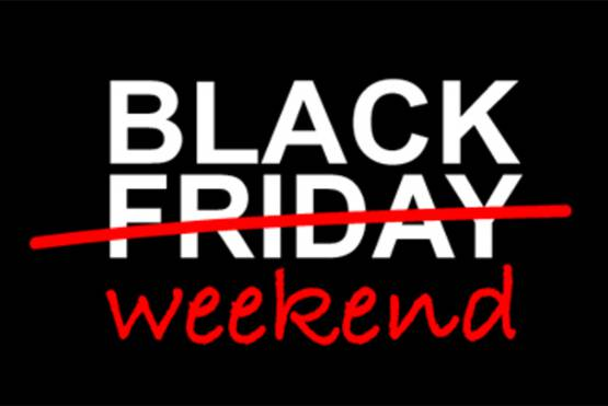 Black weekend | Farmacia Gamba